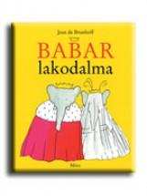 BABAR LAKODALMA - LAPOZÓ - Ebook - MÓRA KÖNYVKIADÓ