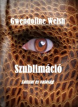 Szublimáció - Ebook - Gwendoline Welsh