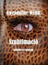 Szublimáció - Ekönyv - Gwendoline Welsh