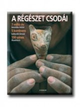 A RÉGÉSZET CSODÁI - Ekönyv - ATHENAEUM KÖNYVKIADÓ KFT