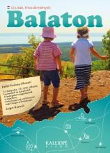 Balaton - Új utak, friss élmények - Ekönyv - Zsiga Henrik