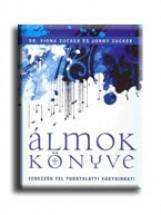 ÁLMOK KÖNYVE - Ekönyv - ZUCKER, FIONA DR.-ZUCKER JONNY