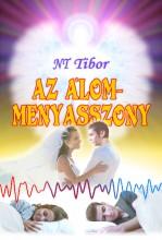 Az álommenyasszony - Ekönyv - NT Tibor