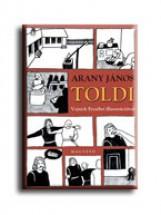 TOLDI (HŐSÉG) - - Ekönyv - ARANY JÁNOS