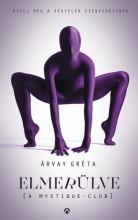 Elmerülve (A Mystique-Club) - Ekönyv - Árvay Gréta