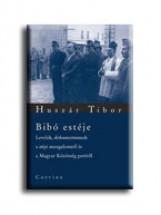 BIBÓ ESTÉJE - Ekönyv - HUSZÁR TIBOR