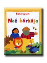 NOÉ BÁRKÁJA - BIBLIAI LAPOZÓK - - Ekönyv - ROCK, LOIS