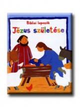 JÉZUS SZÜLETÉSE - BIBLIAI LAPOZÓK - - Ekönyv - ROCK, LOIS