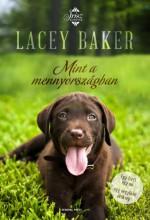 Mint a mennyországban - Ekönyv - Lacey Baker