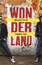 Wonderland - Ekönyv - Angyalosy Eszter - Baranyai Ákos