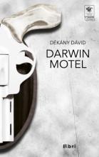 Darwin Motel - Ebook - Dékány Dávid