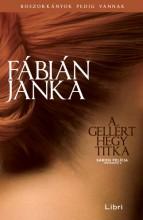 A Gellért-hegy titka - Ekönyv - Fábián Janka