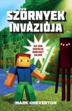 Szörnyek inváziója - Ekönyv - Mark Cheverton