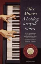 A boldog árnyak tánca - Ekönyv - Alice Munro