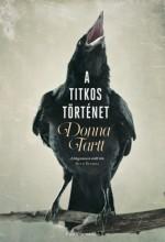 A titkos történet - Ekönyv - Donna Tartt