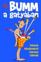 BUMM a gatyában - Ekönyv - Nick Fisher