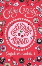 Cseresznyés ábránd - Ekönyv - Cathy Cassidy