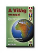 A VILÁG ORSZÁGAI - FÖLDRÉSZENKÉNT, TÁJANKÉNT - - Ekönyv - TOPOGRÁF KFT.