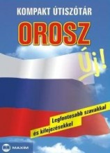 KOMPAKT ÚTISZÓTÁR - OROSZ - Ebook - MAXIM KÖNYVKIADÓ KFT.