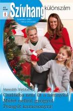 Szívhang különszám 45. kötet  - Ekönyv - Meredith Webber