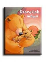 SZERETLEK, MAMA - Ekönyv - HARKER, JILLIAN