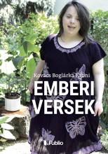 Emberi versek - Ekönyv - Kovács Boglárka Fanni