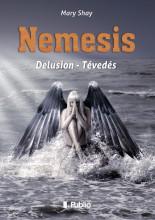 Nemesis - Ekönyv - Mary Shay