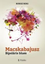 Macskabajusz - Ekönyv - Borisz Berg