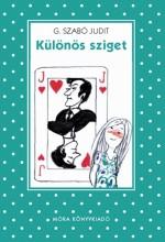 KÜLÖNÖS SZIGET-pöttyös könyvek - Ekönyv - G. SZABÓ JUDIT