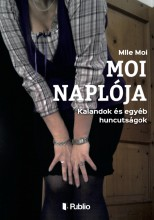 Moi naplója - Ekönyv - Mlle Moi