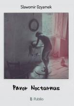 Pavor Nocturnus - Ekönyv - Slawomir Gzyamek