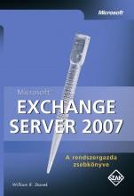 MICROSOFT EXCHANGE SERVER 2007 - Ekönyv - STANEK, WILLIAM R.
