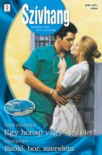 Szívhang 500–501. - Ekönyv - Fiona McArthur, Joanna Neil