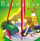 BARNABÁS MESÉI - AZ ERDEI VIDÁMPARK - Ekönyv - TELEGDI ÁGNES