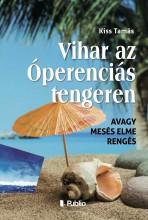 Vihar az óperenciás tengeren - Ekönyv - Kiss Tamás