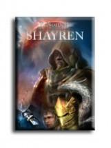 SHAYREN - Ekönyv - RONTÓ NORBERT