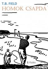 HOMOK CSAPDA - Ebook - T.B. FIELD