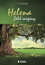 Helena - Ekönyv - J. G. Zsuzsa