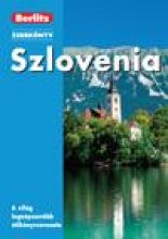 SZLOVÉNIA - BERLITZ ZSEBKÖNYV - - Ekönyv - KOSSUTH KIADÓ ZRT.