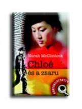 CHLOÉ ÉS A ZSARU - Ekönyv - MCCLINTOCK, NORAH