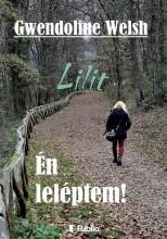 Lilit - Ekönyv - Gwendoline Welsh