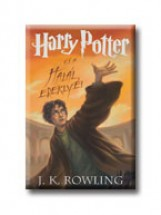 HARRY POTTER ÉS A HALÁL EREKLYÉI (VII.) - Ekönyv - ROWLING, J.K.