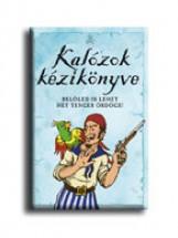 KALÓZOK KÉZIKÖNYVE - BELŐLED IS LEHET HÉT TENGER ÖRDÖGE! - Ekönyv - TAMPLIN, SAM