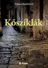 Kősziklák - Ekönyv - Tijana Radičević