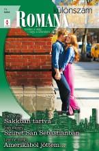 Romana különszám 71. kötet - Ebook - Trish Wylie, Trish Morey, Leanne Banks
