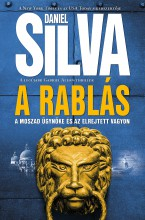 A rablás - Ebook - Daniel Silva