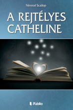 A rejtélyes Catheline - Ekönyv - Nimrod Scallop
