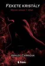 Fekete kristály - Ebook - Ashley Carrigan