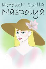 Naspolya (Második kiadás) - Ekönyv - Kereszti Csilla