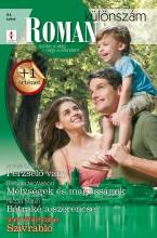 Romana különszám 64. kötet - Ekönyv - Margaret Way, Barbara McMahon, Nicola Marsh, Sheri WhiteFeather